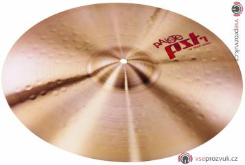 PAISTE PST 7 - Heavy Crash 18""
