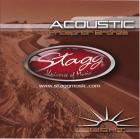 Stagg AC-1254-PH