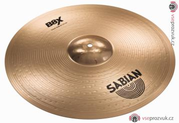 SABIAN B8X Crash Ride 18""