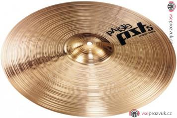 PAISTE PST5 16Crash Medium