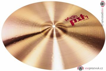 PAISTE PST 7 - Thin Crash 14""